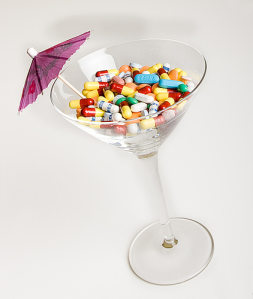Pharmeceutical Cocktails