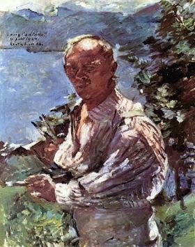 Self- Portrait at Walchensee - 1924.jpg