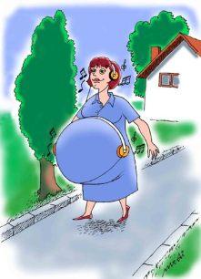 Pregnant Music